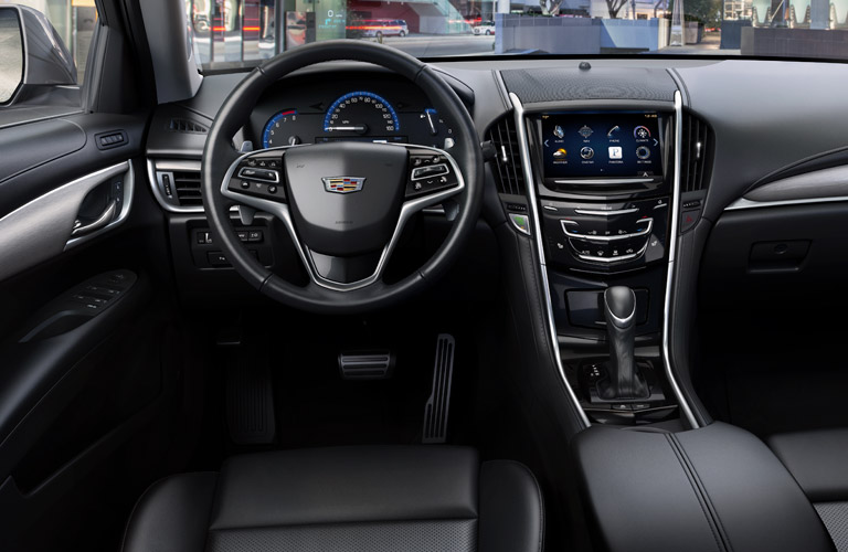 Cadillac Problems With Lane Departure Warning