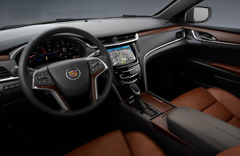 2015 Cadillac XTS in Kenosha, WI