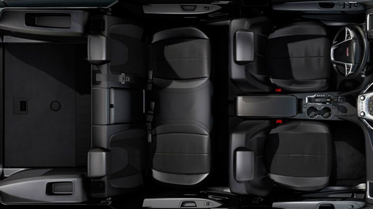 Best Gmc Terrain Fully Loaded 2015 Autos Post