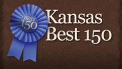 Kansas Best 150