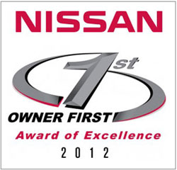 Nissan Owner First