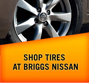 Nissan Tires