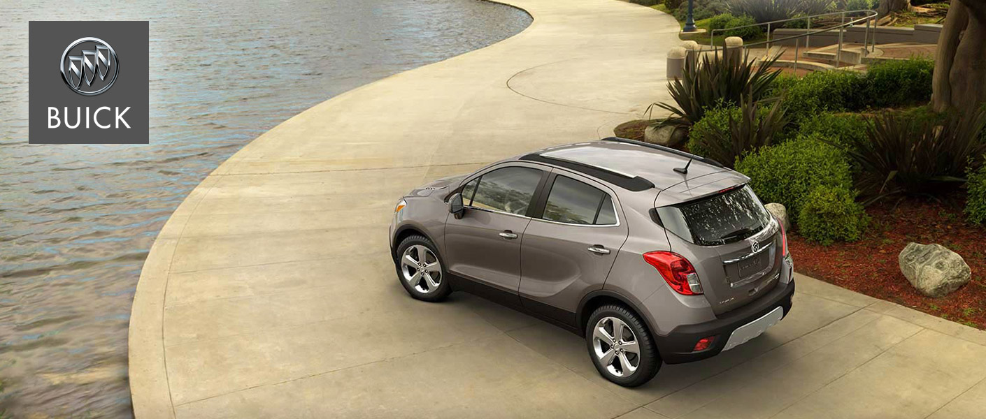 2014 Buick Encore in Manhattan, KS