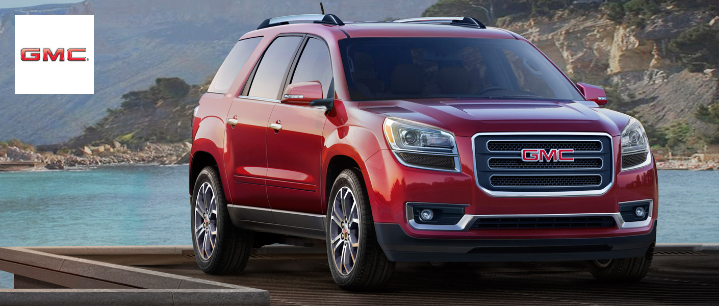 2014 GMC Acadia in Manhattan, KS
