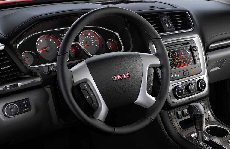 when does the 2016 enclave come out 2017 2018 best cars reviews. Black Bedroom Furniture Sets. Home Design Ideas