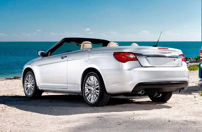 2014 chrysler 200 convertible white white chrysler 200 convertible. Cars Review. Best American Auto & Cars Review