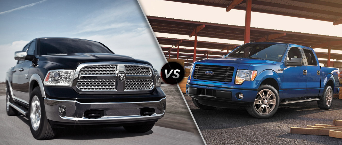 2015 ford f 150 drag race vs chevy and ram drive. Black Bedroom Furniture Sets. Home Design Ideas