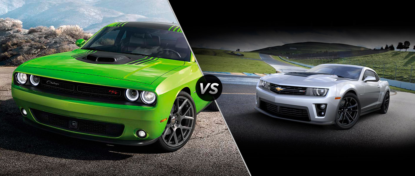 Worksheet. Dodge Challenger Vs Chevy Camaro  Car Autos Gallery