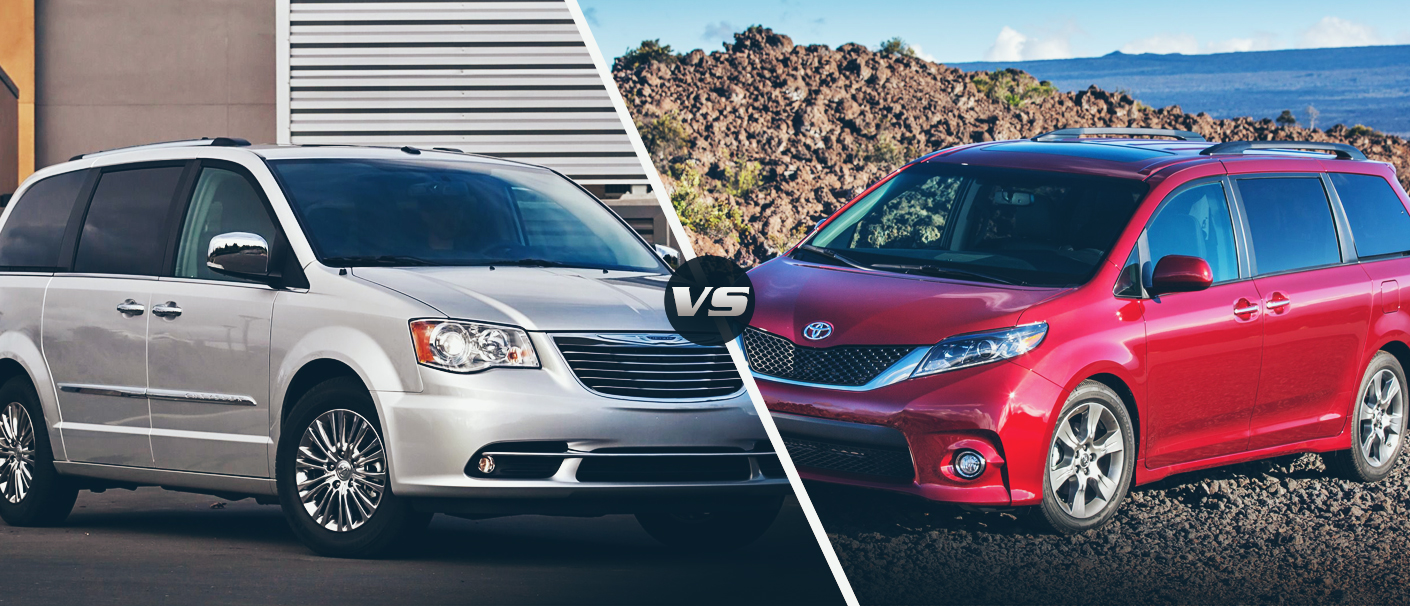 home 2015 chrysler town and country vs 2015 toyota sienna. Black Bedroom Furniture Sets. Home Design Ideas