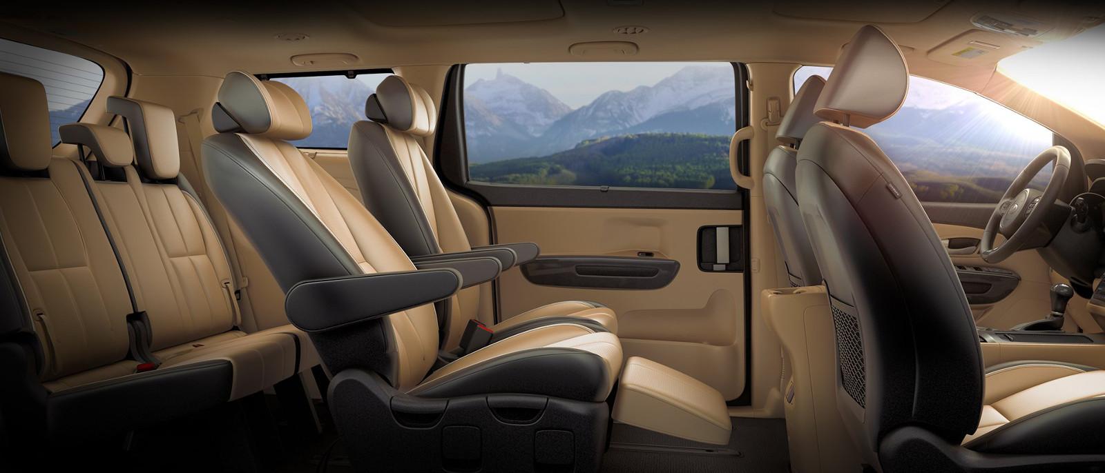 2016 Kia Sedona 2017 2018 Best Cars Reviews