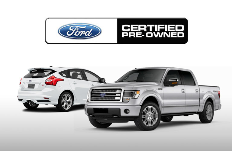 Purchase your next car at LaFayette Ford Lincoln