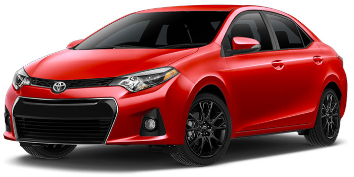 Check out Corolla inventory for sale in San Jose and greater SF Bay Area.