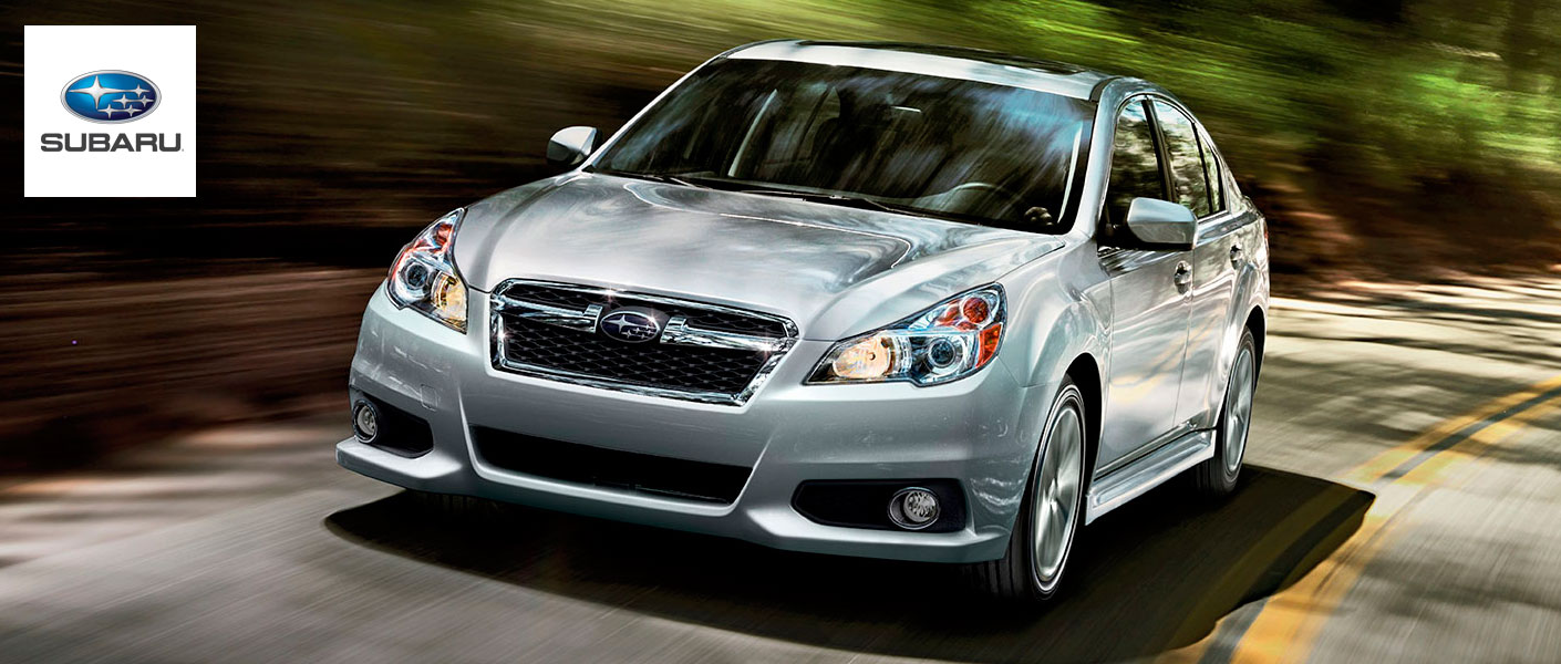 2014 Subaru Legacy in Lawrence, KS