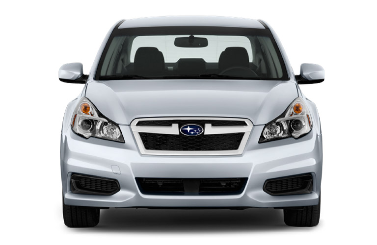 2014 Subaru Legacy Exterior