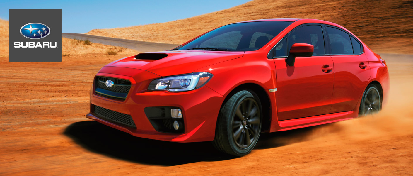 2015 Subaru WRX in Lawrence, KS