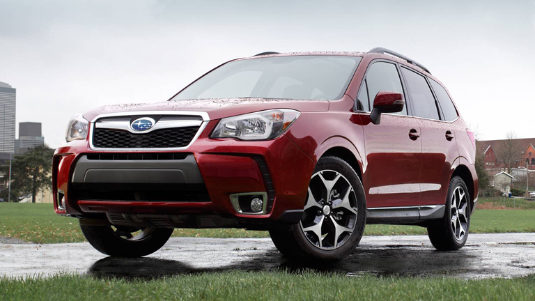 2015 Subaru Forrester Vs 2015 Subaru Outback | Autos Post
