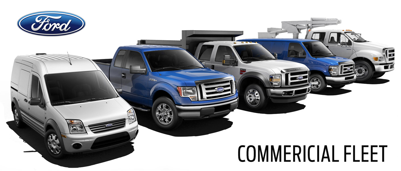 Ford truck commercials #2