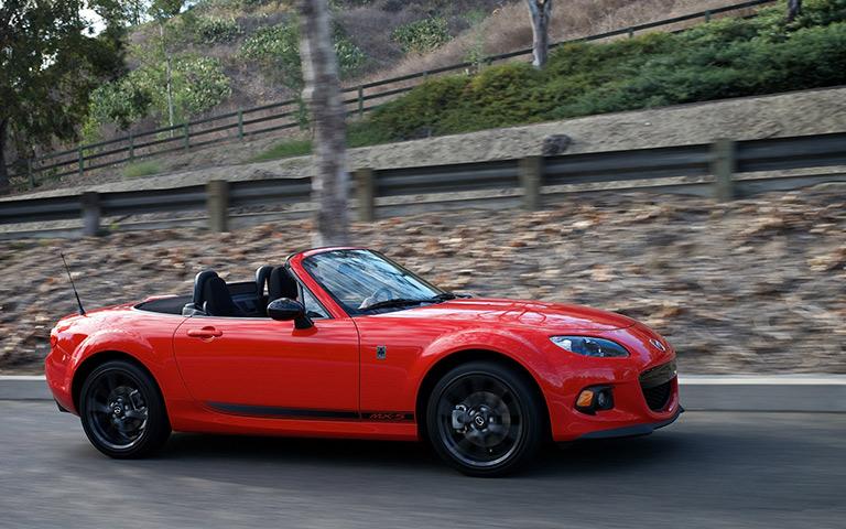 New Mazda Miata Near Philadelphia