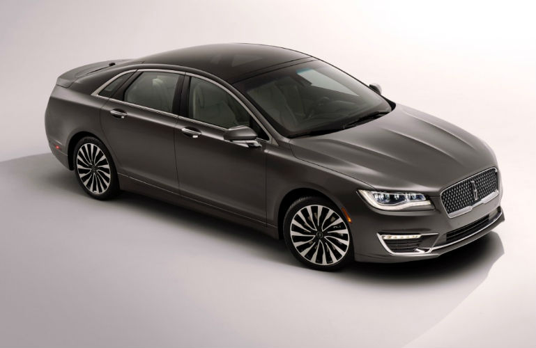 2017 Lincoln MKZ Milwaukee WI