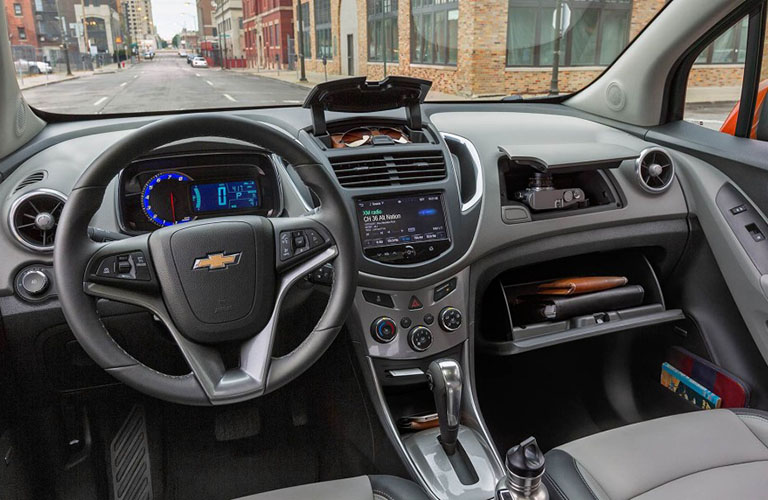 2016 chevy trax west bend wi. Black Bedroom Furniture Sets. Home Design Ideas