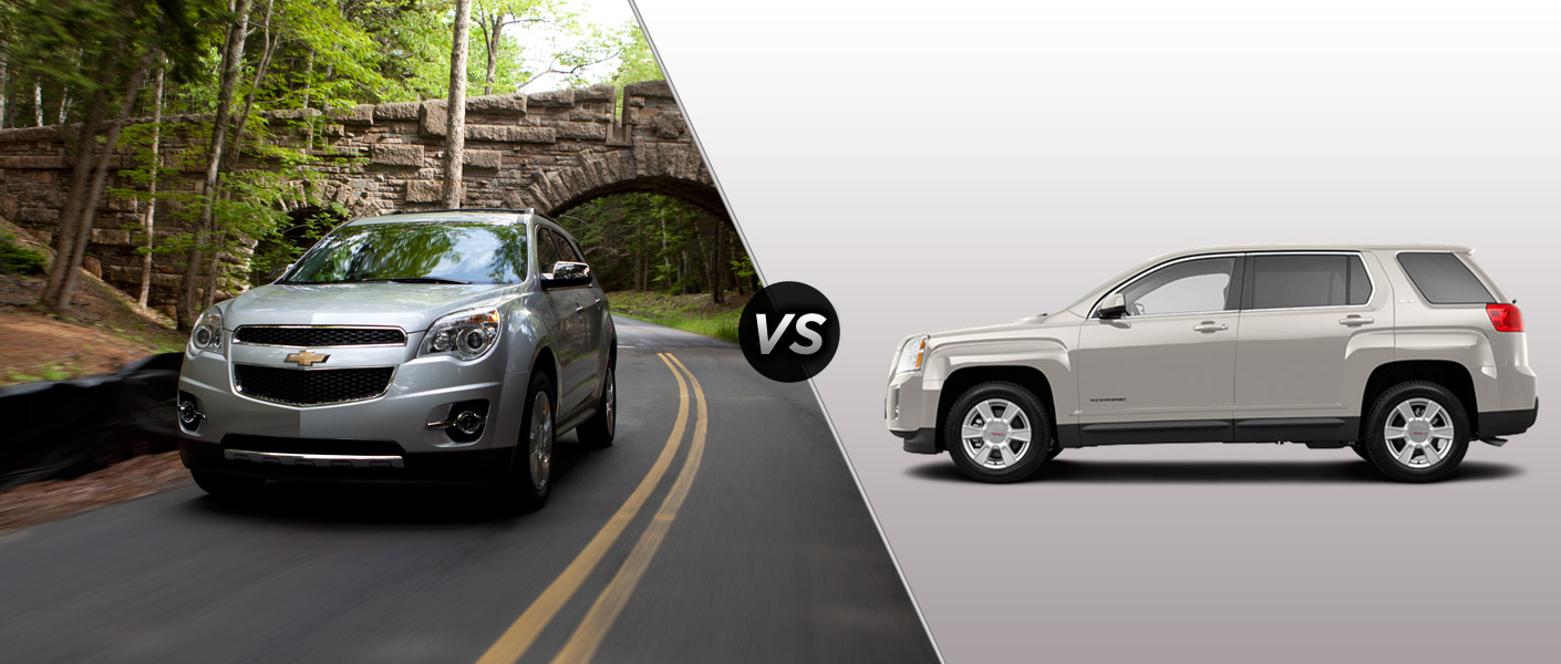 Twins Auto Mall >> 2014 Gmc Terrain Vs Chevy Equinox | Autos Post