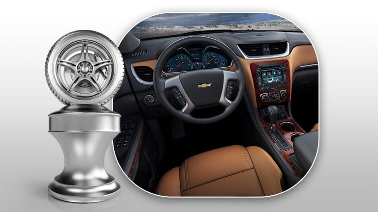 2013 Chevrolet Traverse Vs 2013 Gmc Acadia #   2016 Car Release Date