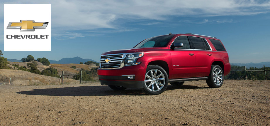 When Is The New Chevy Tahoe Coming Out | Autos Weblog