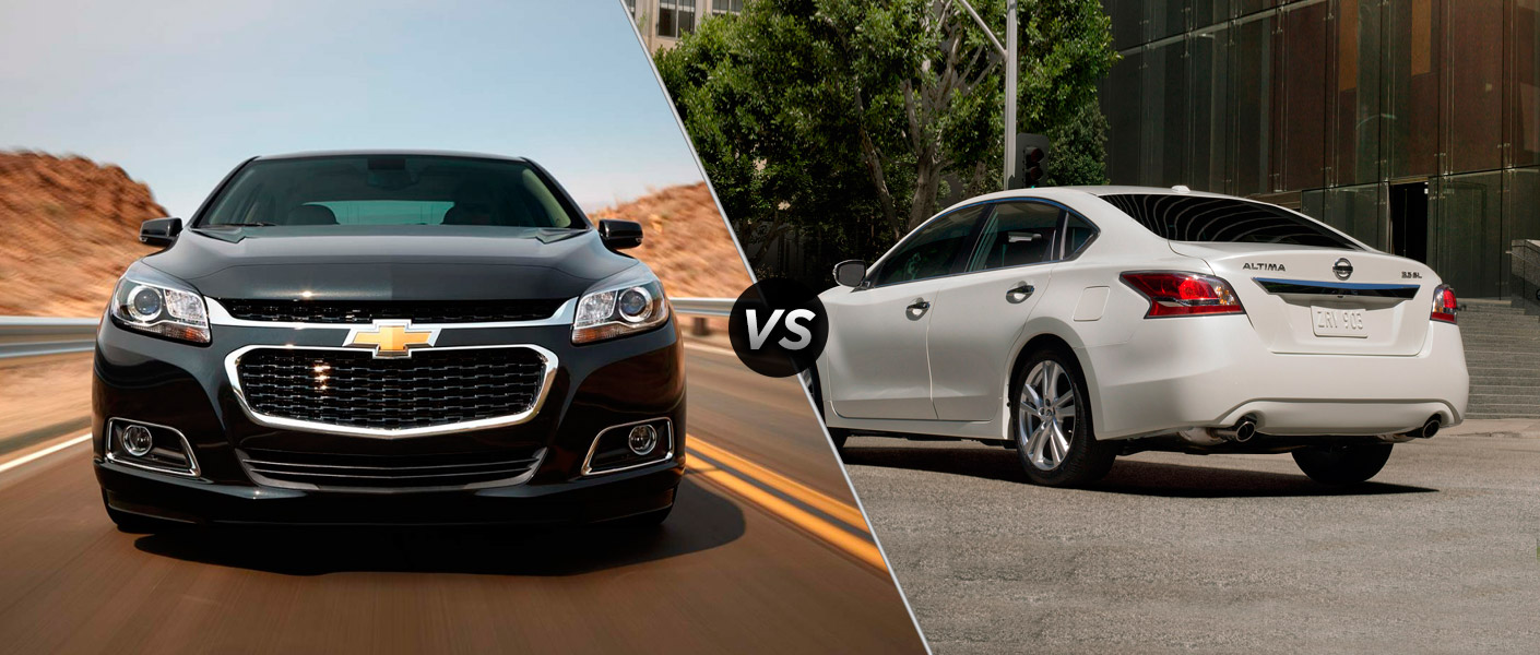 2015 Chevrolet Malibu Vs Lacrosse Autos Post
