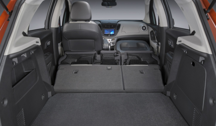 2016 chevy trax in naperville il. Black Bedroom Furniture Sets. Home Design Ideas