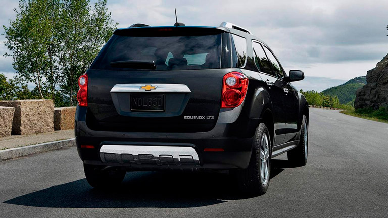 2015 chevy equinox towing ability autos post. Black Bedroom Furniture Sets. Home Design Ideas