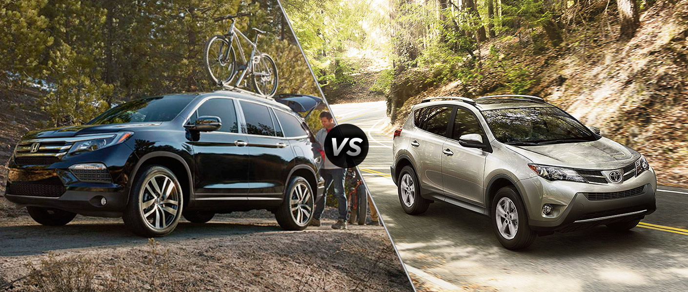 2014 crv vs autos weblog for Honda crv vs toyota rav4 2014