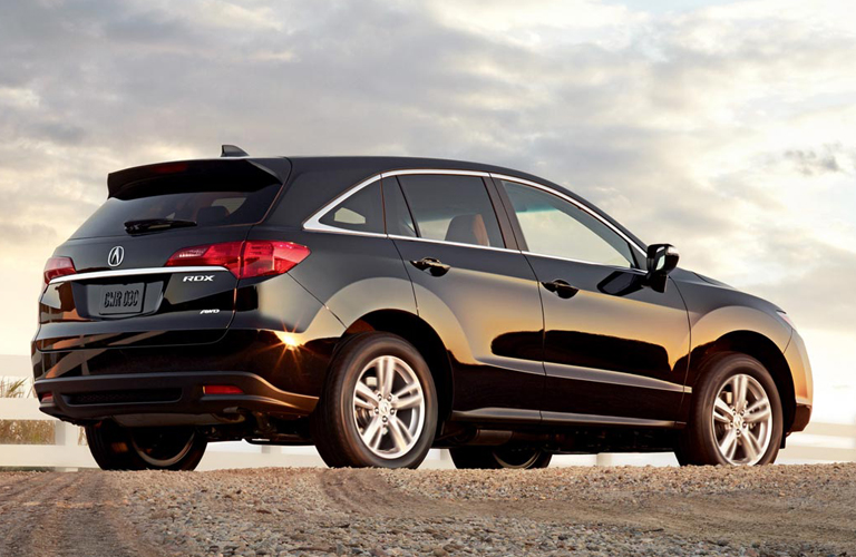 2015 Acura Rdx Parts And Accessories | 2016 Car Release Date