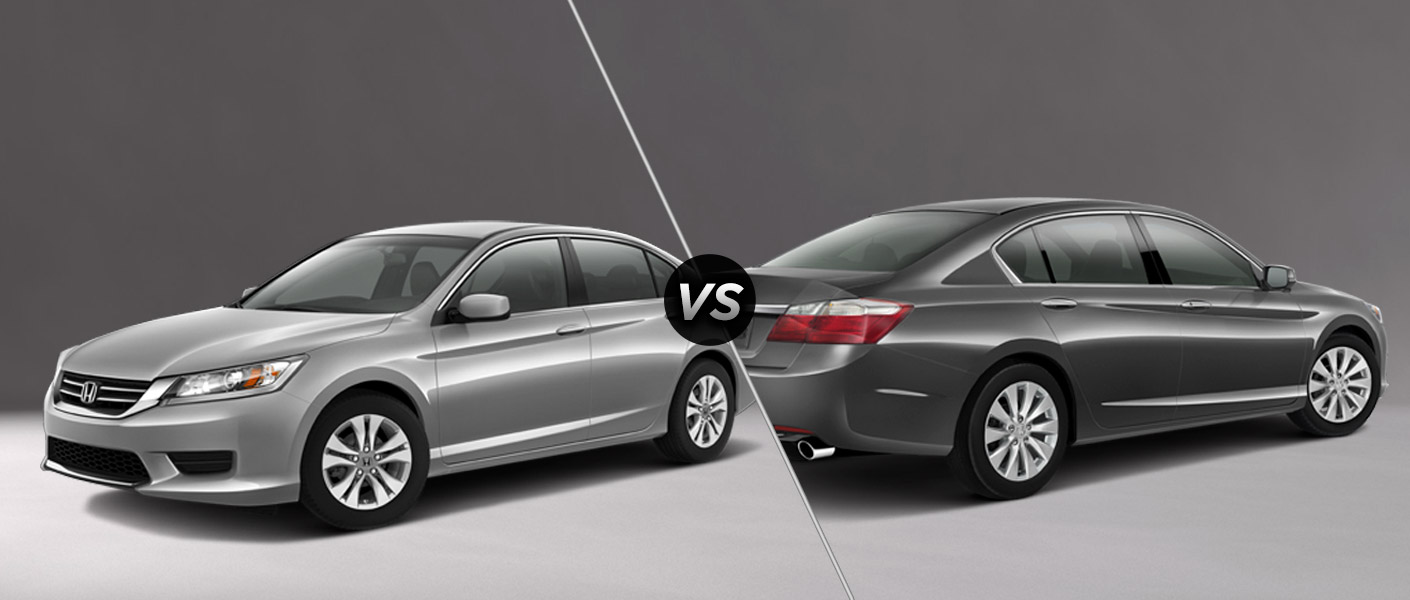 difference between honda accord lx and ex difference html On difference between honda accord ex and lx