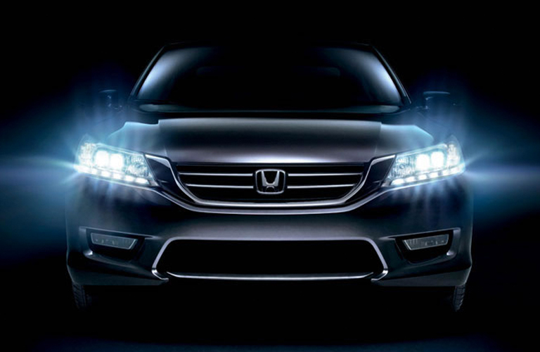 Honda Accord 2015 Led Headlights >> Led Running Light For 2014 Honda Accord Sport | Autos Post
