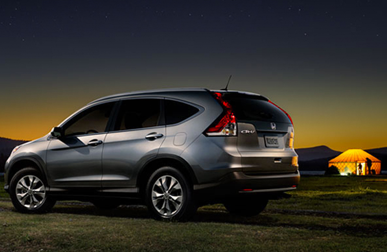 Honda crv models differences autos post for Difference between honda cr v lx and ex