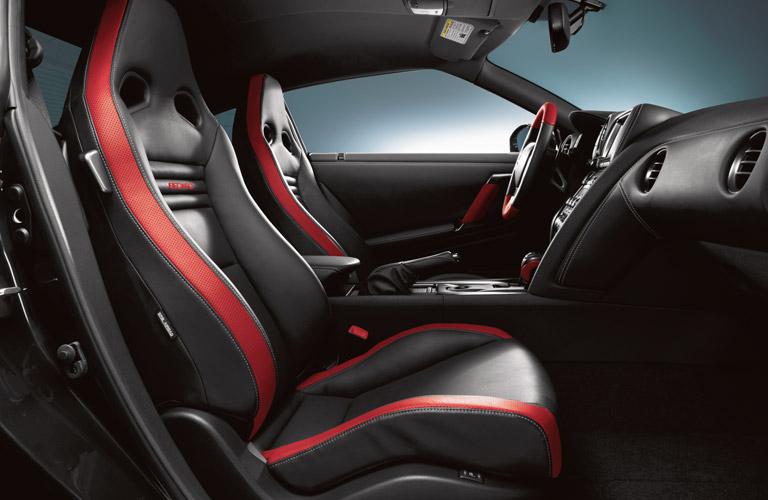 Nissan GT-R Detailing Service