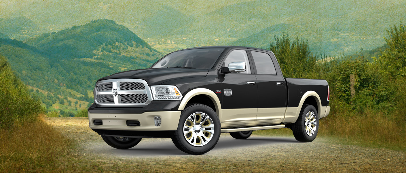 Ram truck lease kenosha wi for Palmen motors dodge chrysler jeep ram