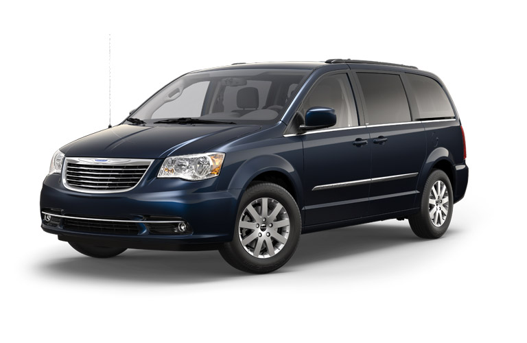 Used Chrysler Town And Country Kenosha Wi