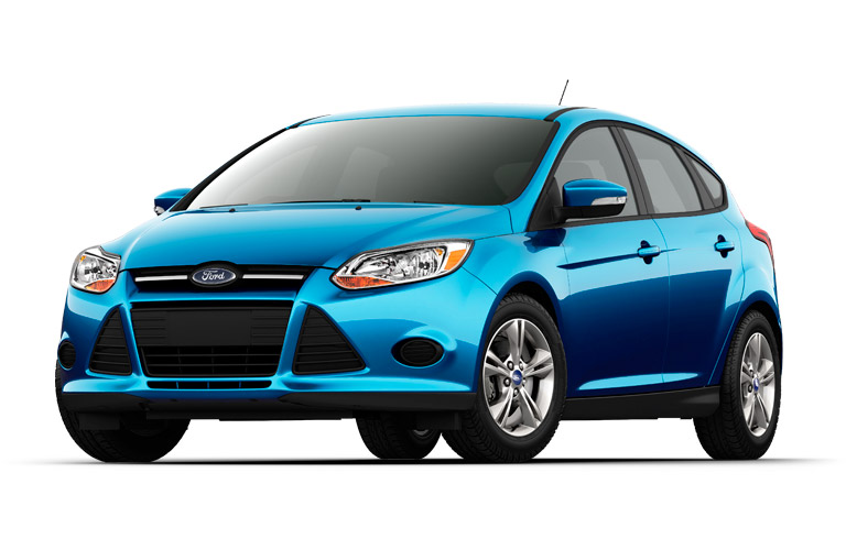 Blue 2014 Ford Focus  sc 1 st  Sport Cars and Kids Cars & 2014 ford focus sedan. used 2014 ford focus se blue sedan. 2014 ... markmcfarlin.com