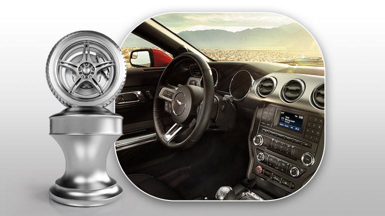 Find Latest News of Model Difference In 2014 Mustang