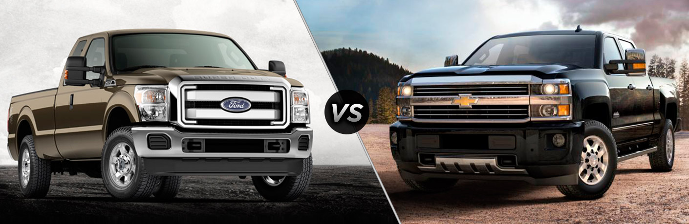 Chevy 4500 Vs Ford 350 Autos Post