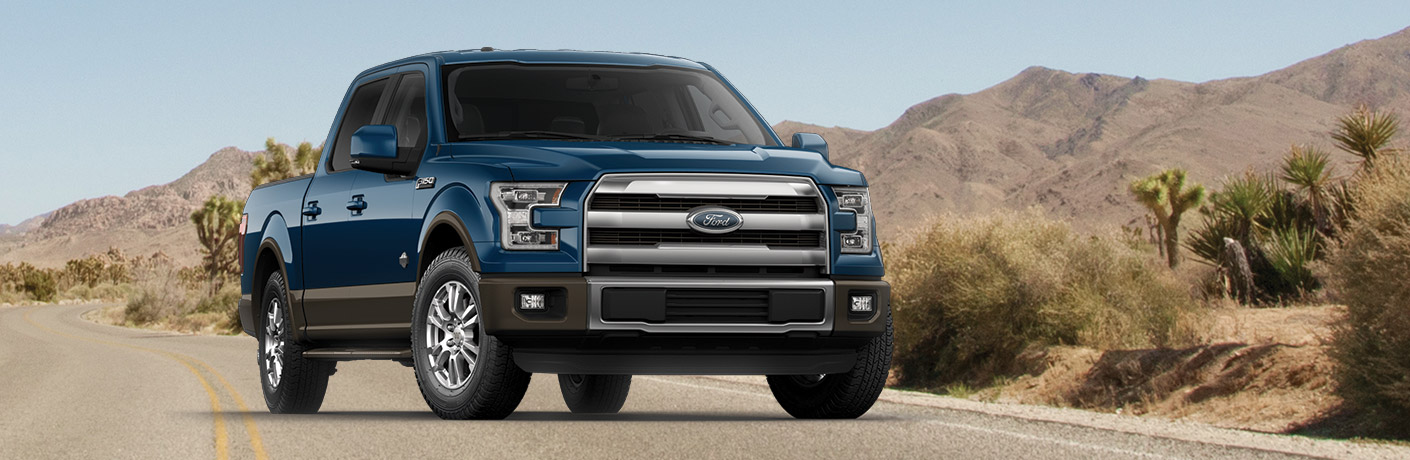 2020 Ford F250 Oil Change | Upcoming Ford