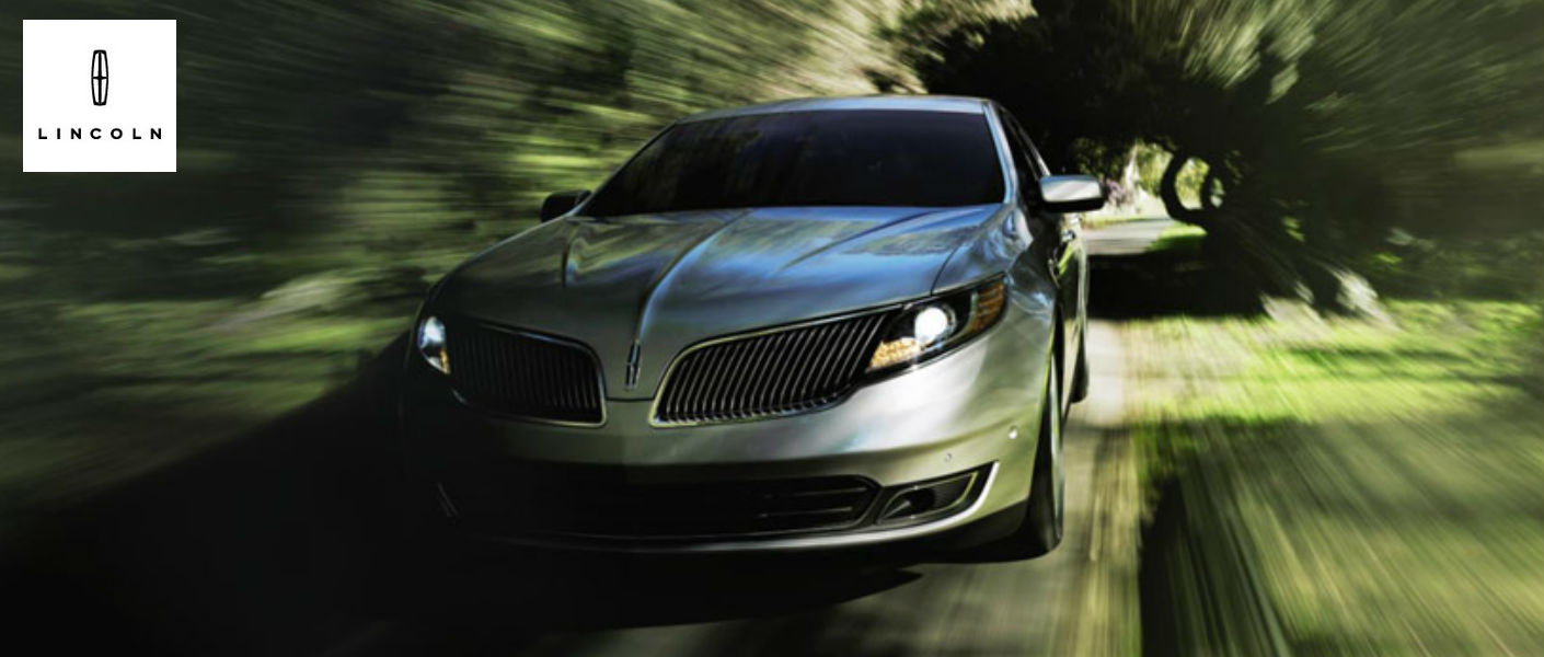 2015 Lincoln Mks Madison Wi