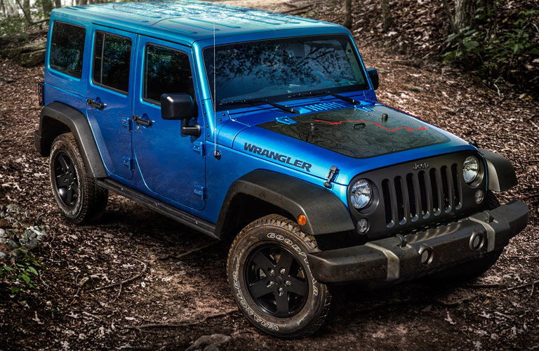 2016 jeep wrangler unlimited wichita ks. Black Bedroom Furniture Sets. Home Design Ideas