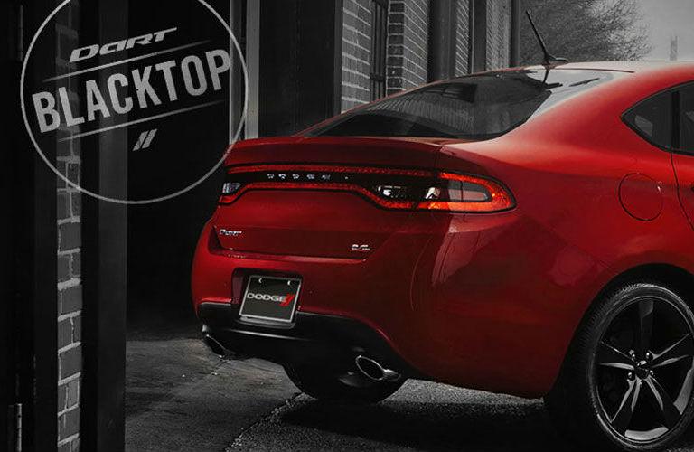 2016 Dodge Dart Wichita Ks