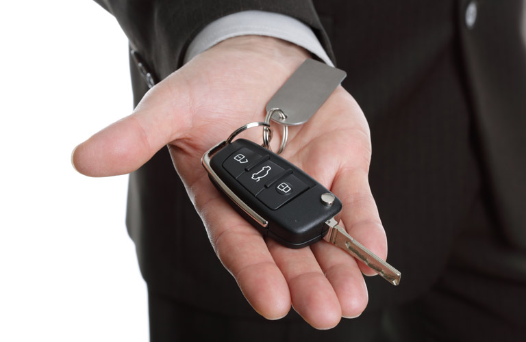 Certified Pre-Owned at Carey Motors