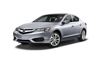 2016 ILX Dallas Fort Worth Acura Dealers