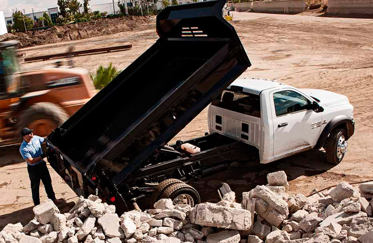 If you've been looking for versatility in a truck, the Ram Chassis Cab Line-up Airdrie AB has what you need.