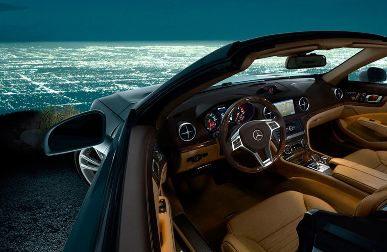 Mercedes-Benz Dealer Chicago IL