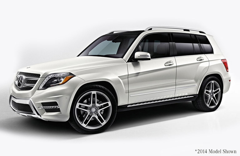 2015 mercedes benz glk350 chicago il